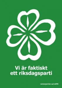 centern-riksdagsparti